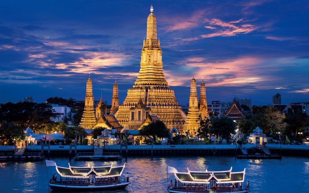 Oferte Bangkok
