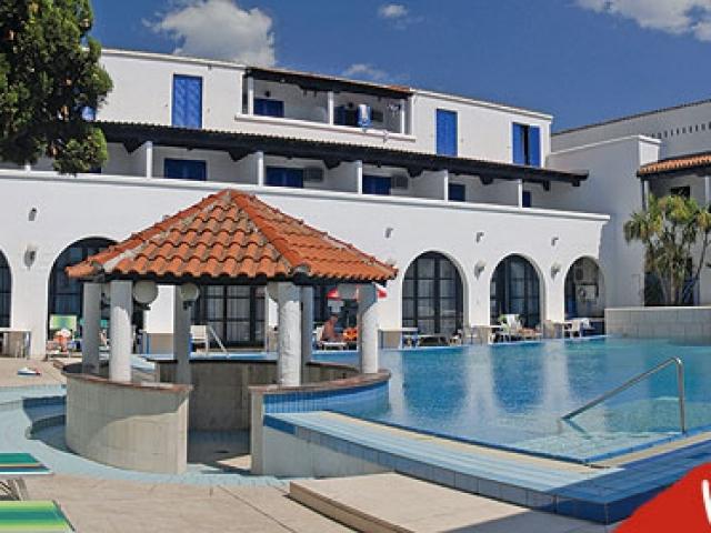 Hotel Aleksanadar-Budva-Muntenegru-Agentia Madison Travel