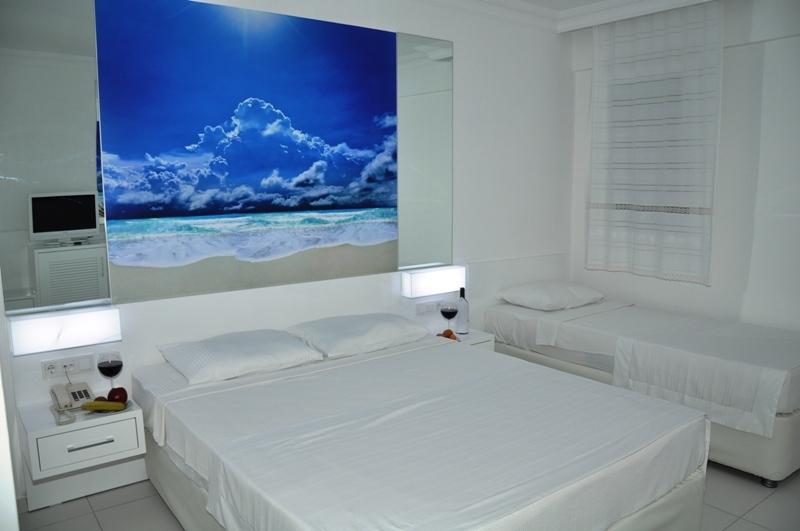 Hotel Bendis Beach - Bodrum