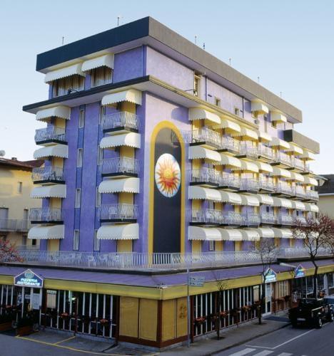 Hotel Christian Lido di Jesolo Italia