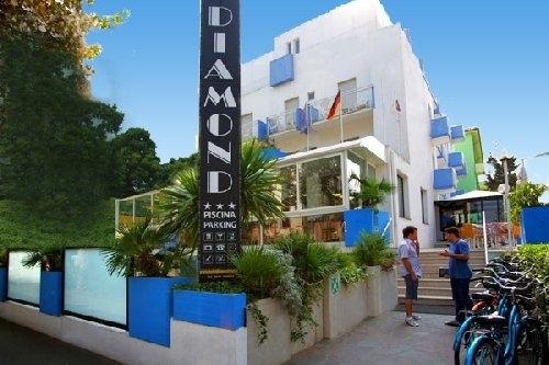 Hotel Diamond 3* - Rimini