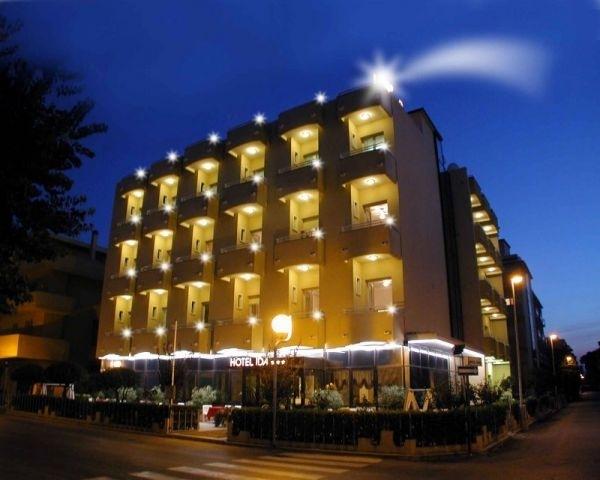 Hotel Ida 3* - Rimini
