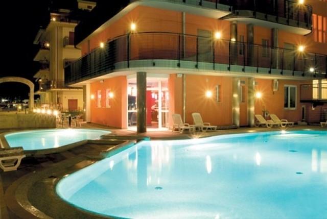 Hotel Kennedy Lido di Jesolo Italia