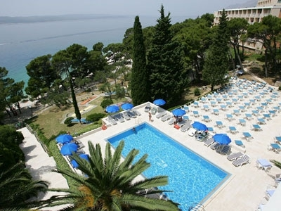 Hotel Maestral - Brela - Croatia