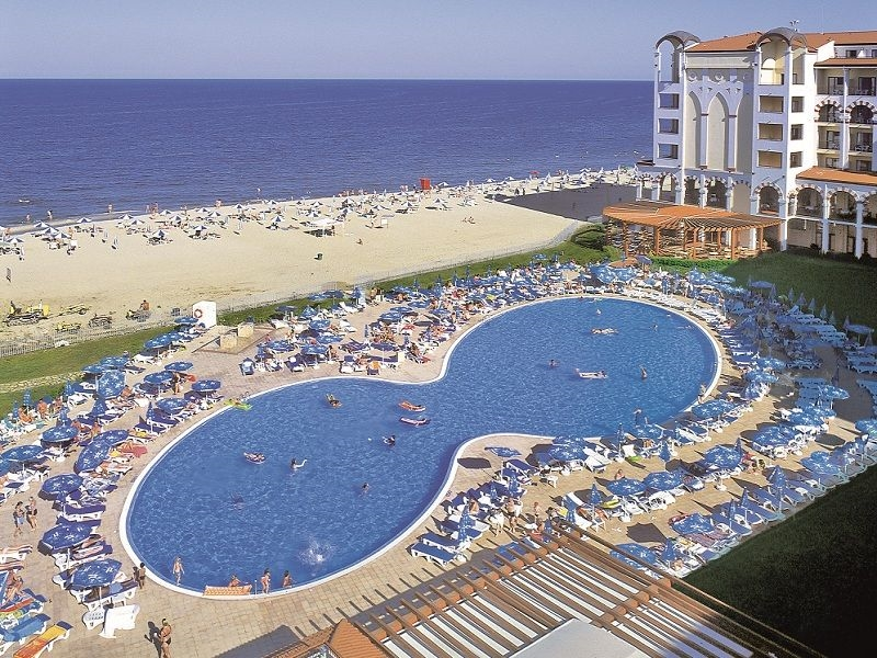 Oferta early booking HOTEL RIU HELIOS BAY