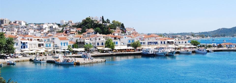 Early booking Grecia - Vara 2016