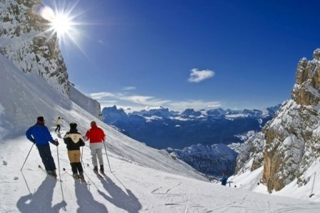 Oferte Early booking - Ski