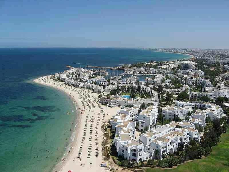 Oferte Tunisia