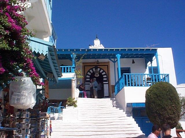 Paste Tunisia Marele Tour - Vacante tematice - Interra Travel