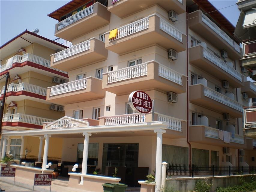 Vila Golden Beach - Paralia Katerini, Grecia