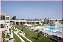 Alea Hotel & Suites Thassos Grecia