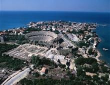 Antalya - Turcia