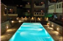 Apartamentele Ntinas Thassos Grecia