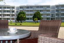 Hotel Bellevue-Ulcinj-Muntenegru-Agentia Madison Travel