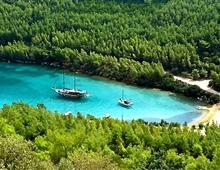 Bodrum - Turcia