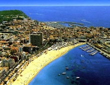 Costa Brava-Agentia Madison Travel