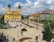 Debrecen (Debrețin)