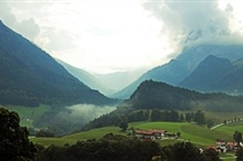 Elvetia - Bavaria - Lombardia