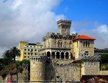 Estoril - Portugalia