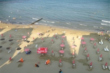 Flamingo Beach-Larnaca-Agentia Madison Travel