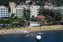 Hotel Amos Marmaris Turcia