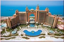 Oferta sejur Dubai cu avion din Bucuresti