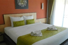 Hotel Chiangkhong Teak Garden Pattaya Thailanda