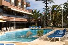 Hotel Estoril Eden  Portugalia