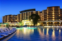 Oferta early booking HOTEL FLAMINGO GRAND