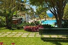 Hotel Girassol Madeira - Portugalia