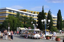 Hotel Iliria Biograd - Croatia
