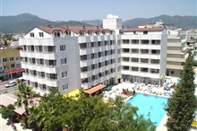 Early Booking Marmaris