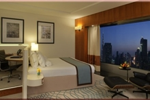 Hotel Jumeirah Emirates Tower Dubai