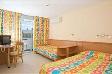 Oferta early booking HOTEL KOMPAS