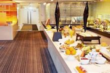 Hotel Le Fenix Bangkok Thailanda
