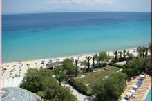 Hotel Macedonian Sun Halkidiki Grecia