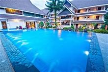 Hotel Nak Nakara Pattaya Thailanda