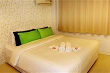 Hotel Nantra Silom Bangkok Thailanda