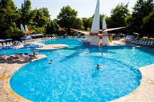 Oferta early booking HOTEL PRIMASOL RALITSA AQUA CLUB