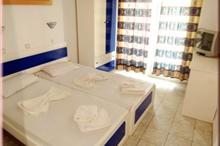 Hotel Rachoni Bay Resort  Thassos Grecia