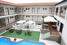 Oferta Early Booking - Vara 2016 HOTEL SUN 3*