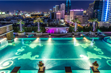 Hotel The Berkeley Bangkok Thailanda