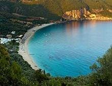 Grecia - Insula Parga