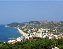 Grecia - Insula Thassos