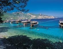 Marmaris - Turcia